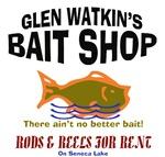Glen Watkin's Bait Shop