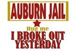 Auburn Jail