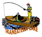 Skaneateles fishing....