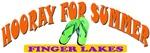 Horray for Summer - flipflops