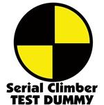 Serial Climber Test Dummy