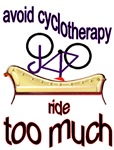 Avoid Cyclotherapy - ride
