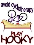Avoid Cyclotherapy-Hooky