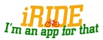 iRIDE - app for that