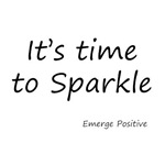 It's Time To Sparkle