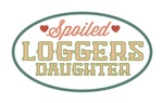 Spoiled Logger's Daughter