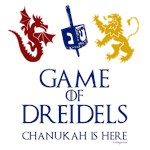 Game of Dreidels