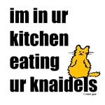 LOL Cats Passover Tees & Housewares