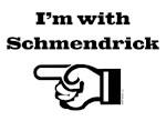 I'm With Schmendrick