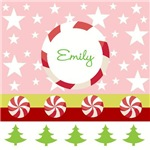 Personalize it! Comet Pink-trees kiwi