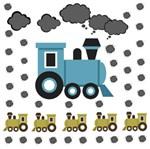 Choo Choo Trains
