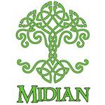 Midian Logos