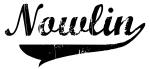 Nowlin (vintage)