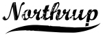 Northrup (vintage)