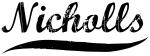 Nicholls (vintage)
