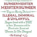 Burger Meister Meister Burger
