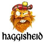 Haggisheid