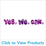 Yes We Can Peace T-shirts