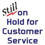 Customer Service Oxymoron