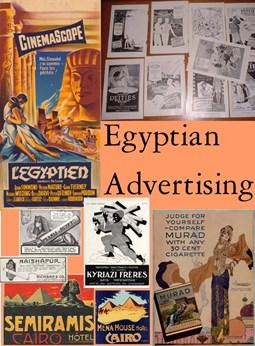 Egyptian Advertising