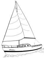 PinkBoat - Sketch