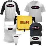 URNA's Wearable Stuff