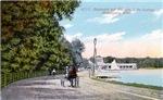 Lake Harriet, Minneapolis Minnesota, 1911