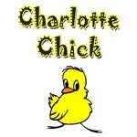 Charlotte Chick