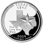 Texas Quarter