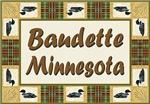 Baudette Minnesota Loon Shop