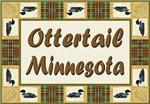 Ottertail Minnesota Loon Shop