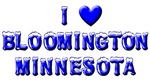 I Love Minneapolis Winter Shop