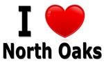 I Love North Oaks Shop