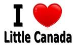 I Love Little Canada Shop
