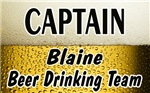 Blaine Beer Drinking Team Shop