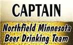 Northfield Beer Drinking Team Shop