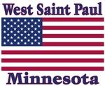 West St. Paul US Flag Shop