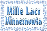 Mille Lacs Minnesnowta Shop