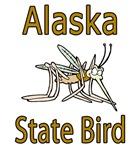 Alaska State Bird Shop