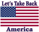 Take Back America Shop