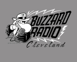 Buzzard Radio