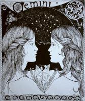 Gemini Horoscope 21st May - 21st June
