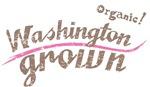 Organic! Washington Grown!