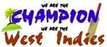 Champion West Indies