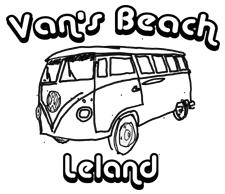 Van's Beach Leland Michigan LeelanauKids.com 2008