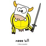 moo bill