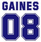 Gaines 08
