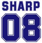 Sharp 08