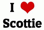 I Love Scottie