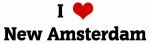 I Love New Amsterdam